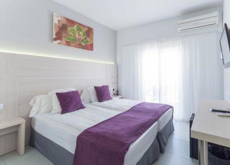 Hotelzimmer mit Golf im Hotel Diamante