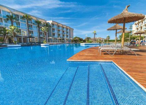 Eix Alzinar Mar Suites Hotel 400 Bewertungen - Bild von bye bye