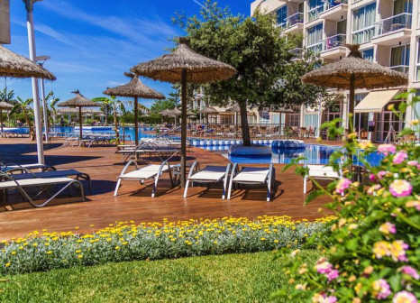 Eix Alzinar Mar Suites Hotel günstig bei weg.de buchen - Bild von bye bye