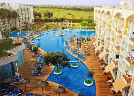 Eix Alzinar Mar Suites Hotel in Mallorca - Bild von bye bye