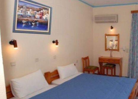 Hotelzimmer mit Sandstrand im Lintzi