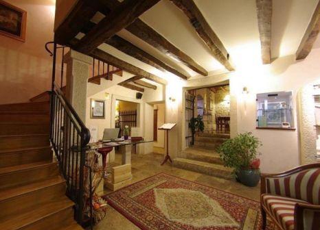 Hotelzimmer mit Hallenbad im San Rocco