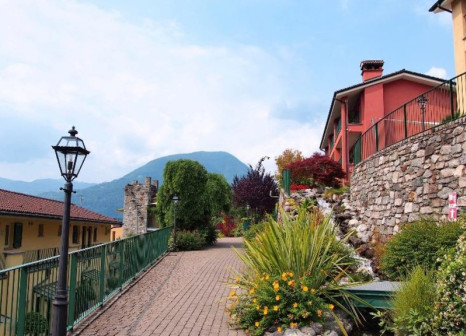 Hotelzimmer im Parco San Marco günstig bei weg.de