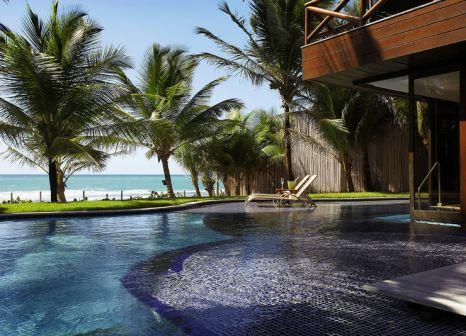 Hotelzimmer mit Volleyball im Nannai Resort & Spa