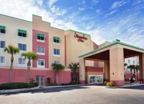 Hotel Hampton Inn Pensacola Beach günstig bei weg.de buchen - Bild von TUI Deutschland