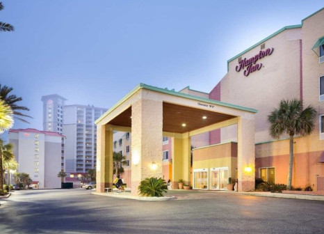 Hotel Hampton Inn Pensacola Beach 0 Bewertungen - Bild von TUI Deutschland