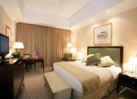 Hotelzimmer mit Fitness im Millennium Hotel Doha