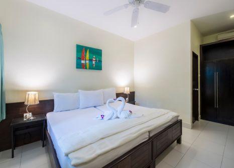 Hotelzimmer mit Sandstrand im Hangout by KLY Phuket