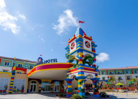 Legoland Hotel günstig bei weg.de buchen - Bild von TUI Deutschland