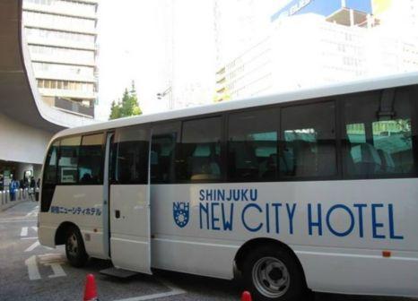 Hotel The Knot Tokyo Shinjuku 0 Bewertungen - Bild von TUI Deutschland