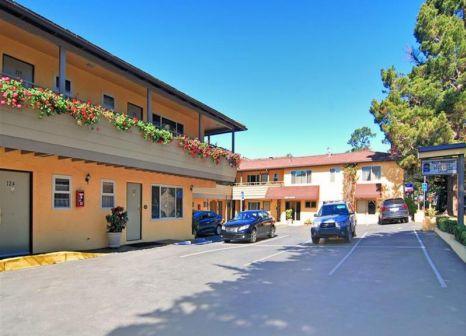 Hotel Best Western Carmel's Town House Lodge in Kalifornien - Bild von TUI Deutschland