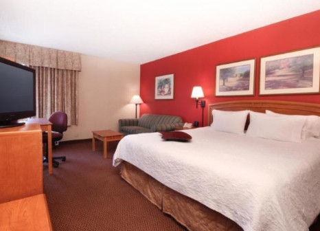 Hotelzimmer mit Aufzug im Meadowlands River Inn