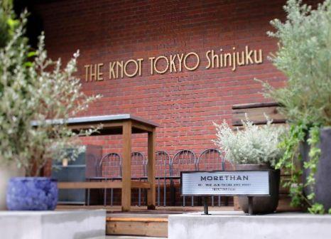 Hotel The Knot Tokyo Shinjuku günstig bei weg.de buchen - Bild von TUI Deutschland