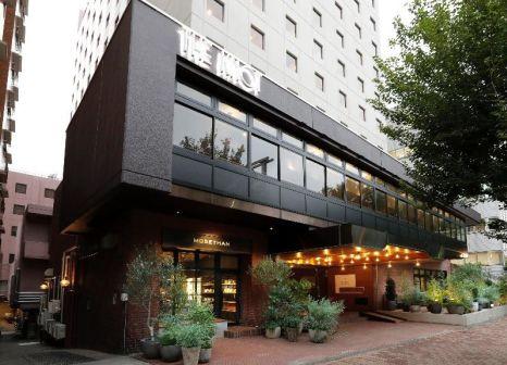 Hotel The Knot Tokyo Shinjuku in Tokio & Umgebung - Bild von TUI Deutschland