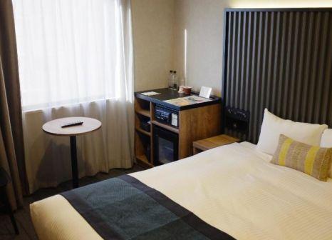 Hotelzimmer im The Knot Tokyo Shinjuku günstig bei weg.de