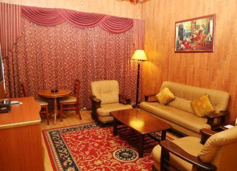 Hotelzimmer mit Clubs im California Hotel - Dubai