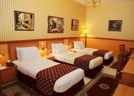 Hotelzimmer im California Hotel - Dubai günstig bei weg.de