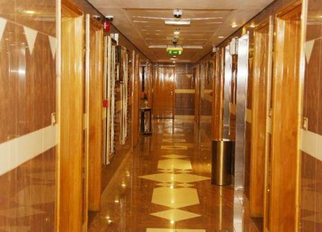 Hotelzimmer mit Aufzug im California Hotel - Dubai