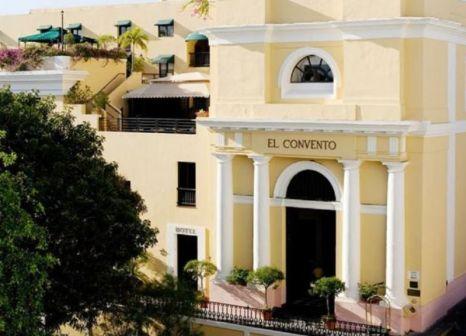 Hotel El Convento günstig bei weg.de buchen - Bild von TUI Deutschland