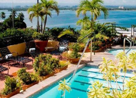 Hotel El Convento in Puerto Rico - Bild von TUI Deutschland