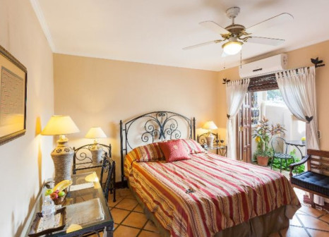 Hotelzimmer mit Pool im Hotel Los Robles