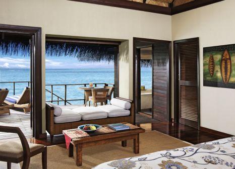 Hotelzimmer mit Fitness im Taj Exotica Resort & Spa, Maldives
