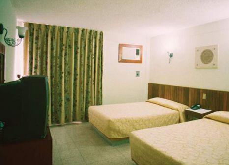 Hotelzimmer mit Fitness im Batab Cancun
