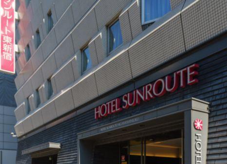 Hotel Sunroute Higashi Shinjuku 0 Bewertungen - Bild von TUI Deutschland