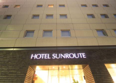 Hotel Sunroute Higashi Shinjuku günstig bei weg.de buchen - Bild von TUI Deutschland