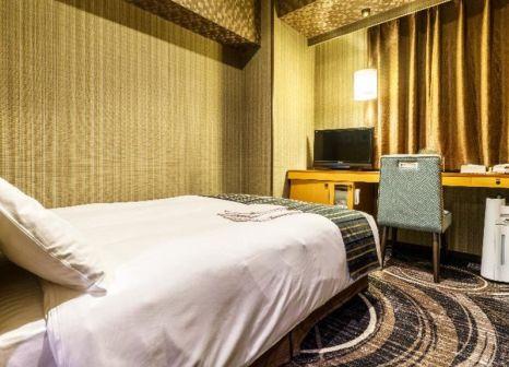 Hotelzimmer im Hotel Sunroute Higashi Shinjuku günstig bei weg.de