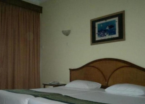 Hotelzimmer mit Tennis im Federal Villa Beach Resort Langkawi Kedah
