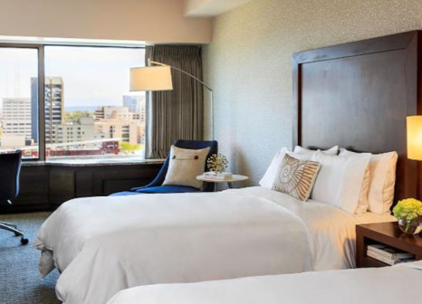 Hotel Renaissance Seattle in Washington - Bild von TUI Deutschland