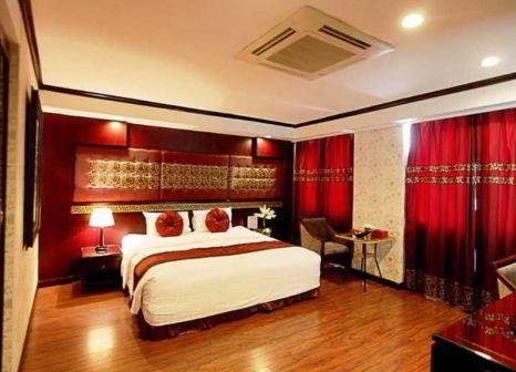 Hotelzimmer mit Klimaanlage im La Belle Vie
