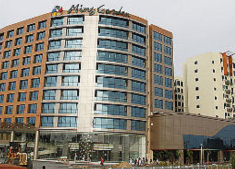 Ming Garden Hotel & Residences 0 Bewertungen - Bild von TUI Deutschland