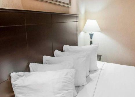 Hotelzimmer mit Klimaanlage im Econo Lodge Inn & Suites Downtown