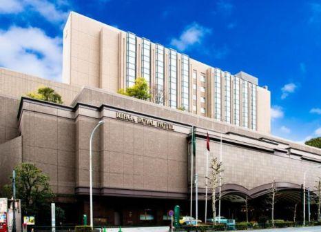 RIHGA Royal Hotel Tokyo 0 Bewertungen - Bild von TUI Deutschland