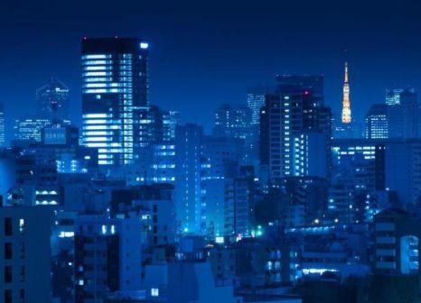 RIHGA Royal Hotel Tokyo günstig bei weg.de buchen - Bild von TUI Deutschland