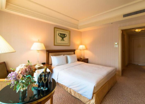 Hotelzimmer mit Kinderbetreuung im RIHGA Royal Hotel Tokyo