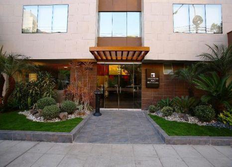 Hotel Casa Andina Standard Miraflores Centro günstig bei weg.de buchen - Bild von TUI Deutschland