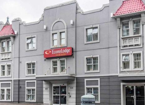 Hotel Econo Lodge Inn & Suites Downtown in Ontario - Bild von TUI Deutschland