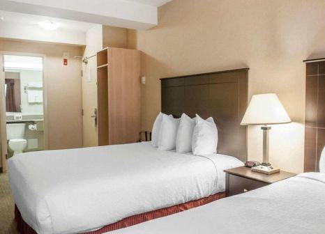 Hotelzimmer mit Internetzugang im Econo Lodge Inn & Suites Downtown