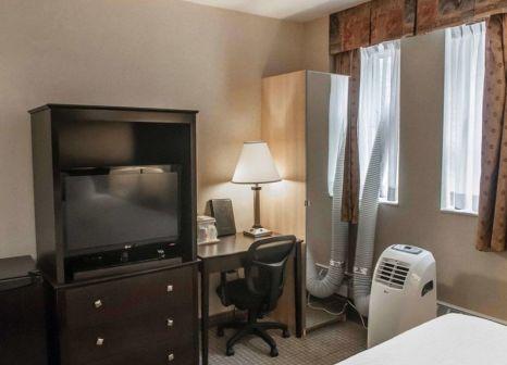 Hotelzimmer im Econo Lodge Inn & Suites Downtown günstig bei weg.de