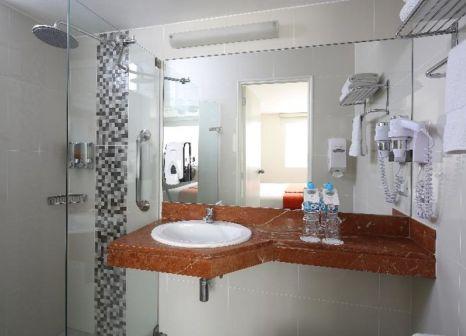 Hotelzimmer mit Klimaanlage im Casa Andina Standard Miraflores Centro