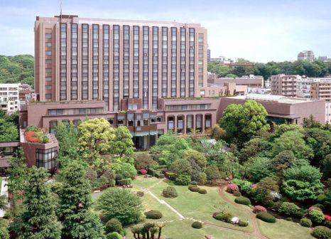 RIHGA Royal Hotel Tokyo in Tokio & Umgebung - Bild von TUI Deutschland