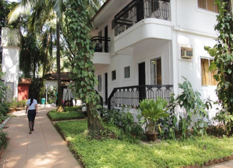 Hotel Vila Goesa Beach Resort günstig bei weg.de buchen - Bild von TUI Deutschland