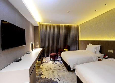 Hotelzimmer mit Klimaanlage im Brother