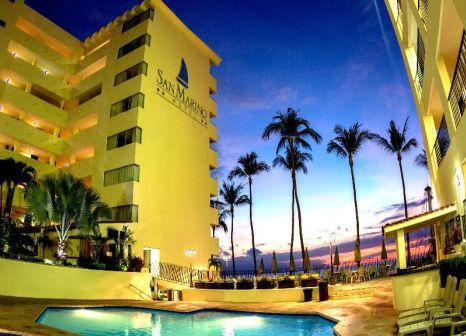 San Marino Hotel in Pazifische Küste - Bild von TUI Deutschland