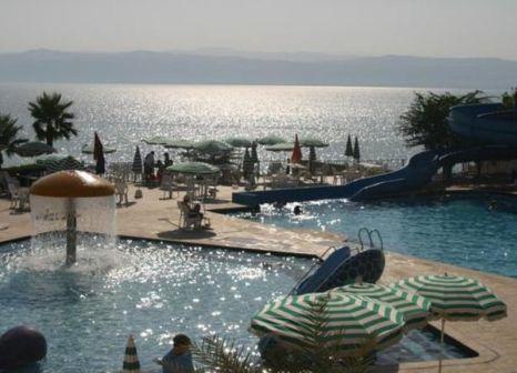 Hotelzimmer mit Tennis im Dead Sea Spa Resort