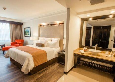 Hotelzimmer mit Animationsprogramm im Grand Tikal Futura