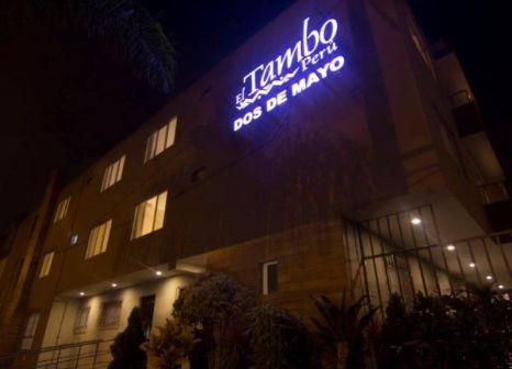 Hotel Tambo Dos De Mayo günstig bei weg.de buchen - Bild von TUI Deutschland